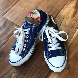 Levis Sneakers Tennis Shoes Size 8 Men's